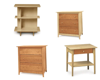 Copeland Nightstands