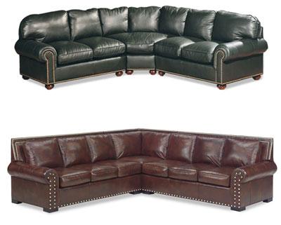 mckinley leather ohio hardwood upholstered furniture rh ohiohardwoodfurniture com