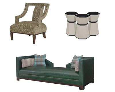 Wesley Hall Collection Ohio Hardword Amp Upholstered Furniture