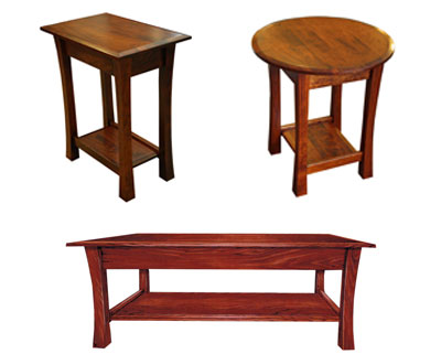 Tyrone Accent Tables