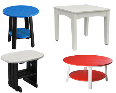 End Tables/Coffee Tables