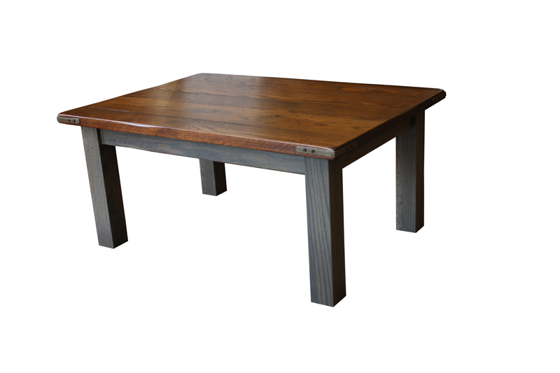 Farmhouse Coffee Table Ohio Hardwood Furniture