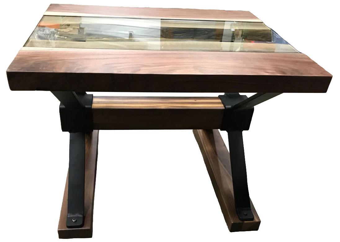 Live Table