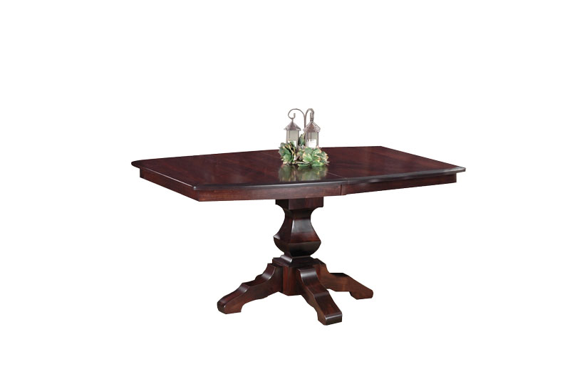 Kingston Pedestal Table