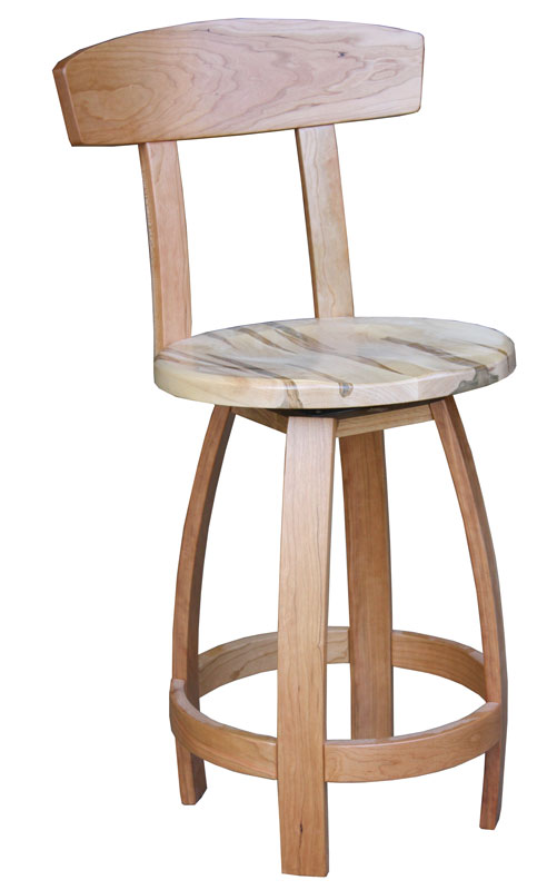 Auglaize Stool