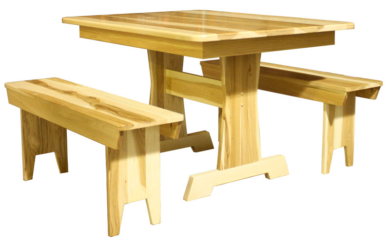 Economy Trestle Table