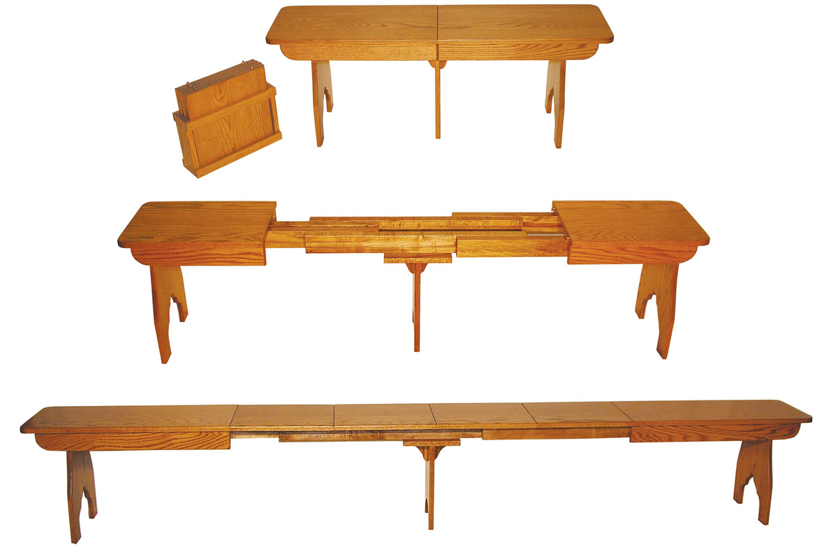 Dining Benches Ohio Hardword Amp Upholstered Furniture