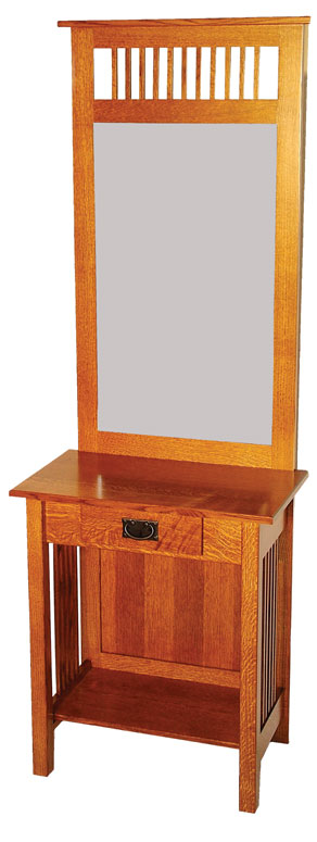 Stunning table dimensions 27 w x 77 h x 16 d this mission dressing table  292 x 775 · 40 kB · jpeg