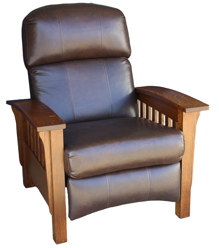 361 Mission Recliner