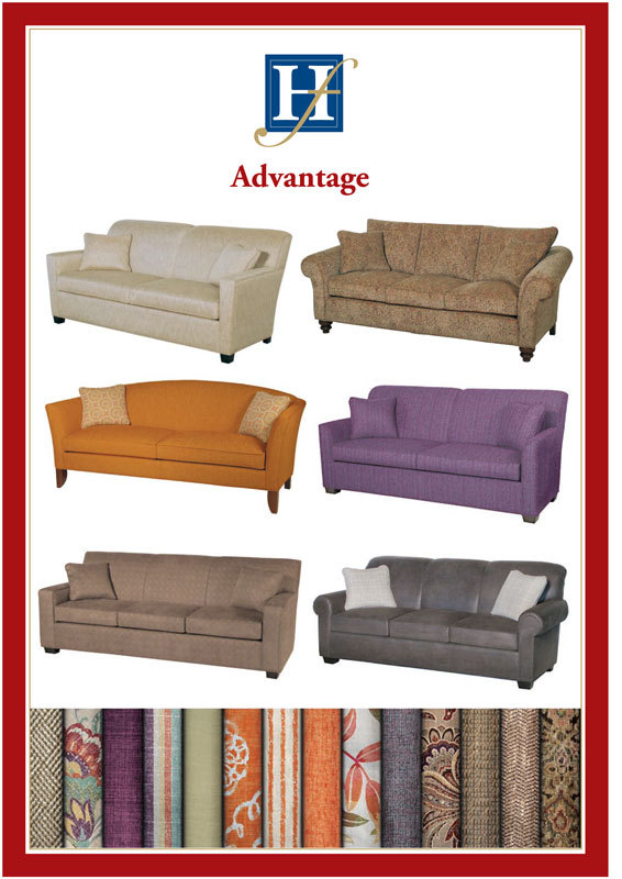 Hallagan Advantage Collection