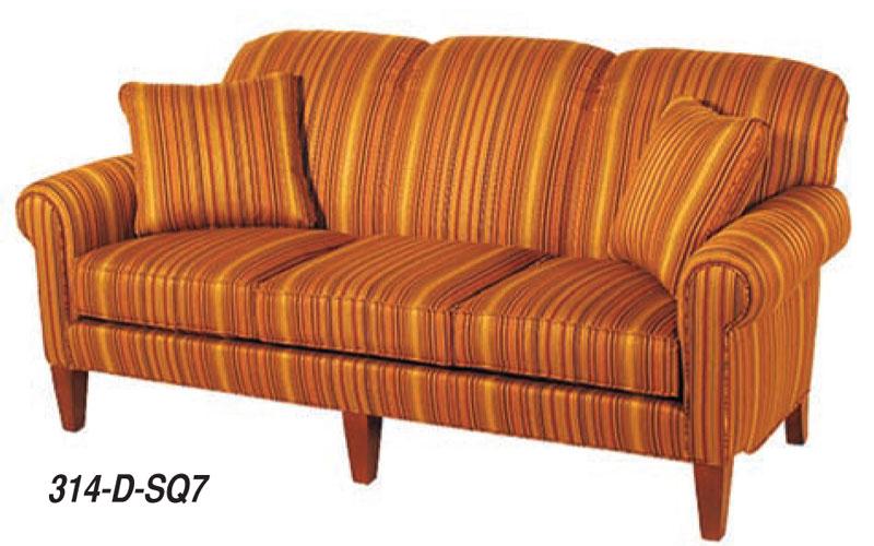 Butler Sofa Ohio Hardwood Furniture