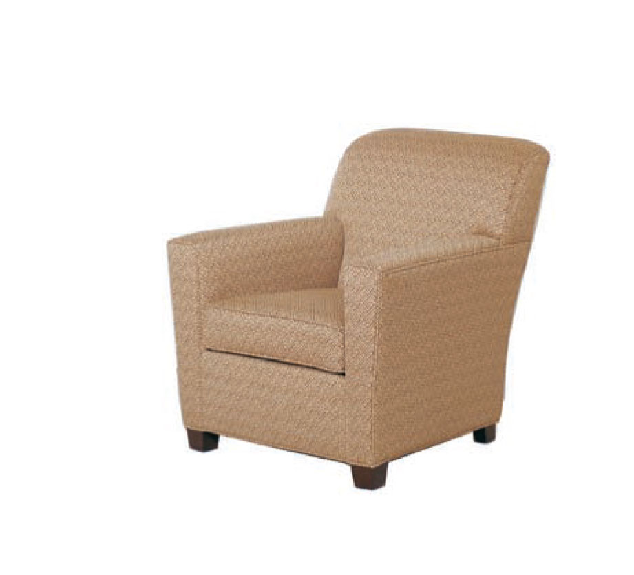 320 Camden Lounge Chair