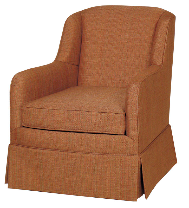 391SR Swivel Rocker