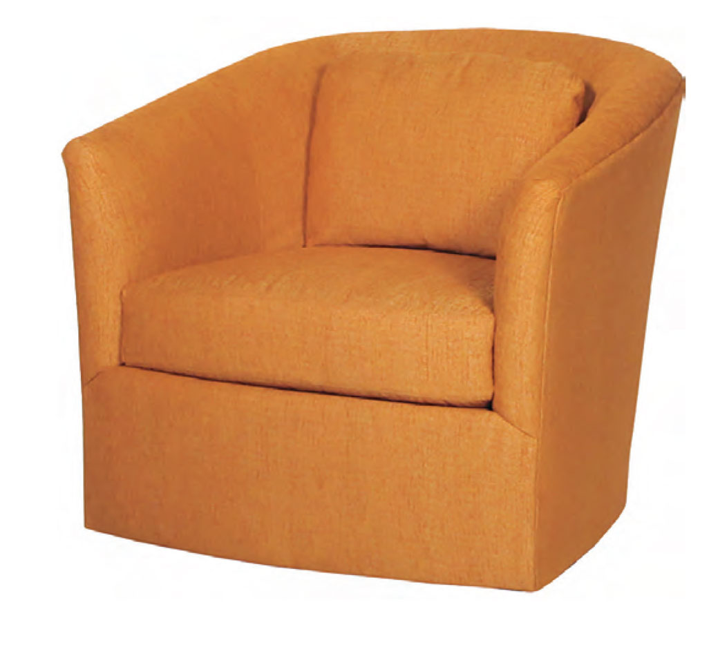 432-SC Swivel Chair