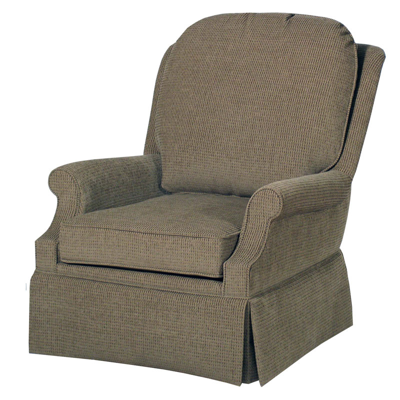 615sr Swivel Rocker Ohio Hardwood Amp Upholstered Furniture