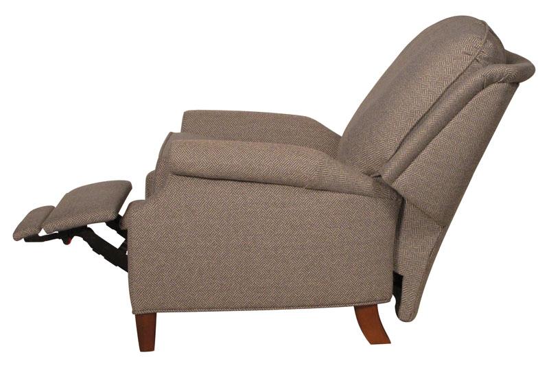 618RC Recliner Ohio Hardwood Furniture