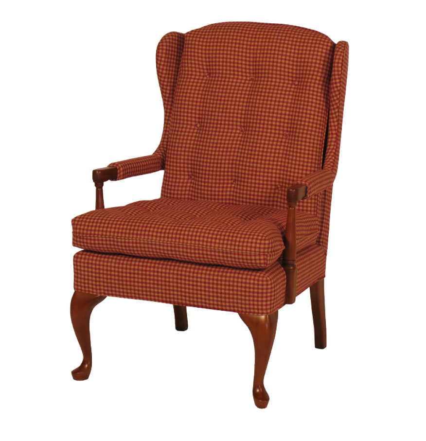 83C Accent Chair