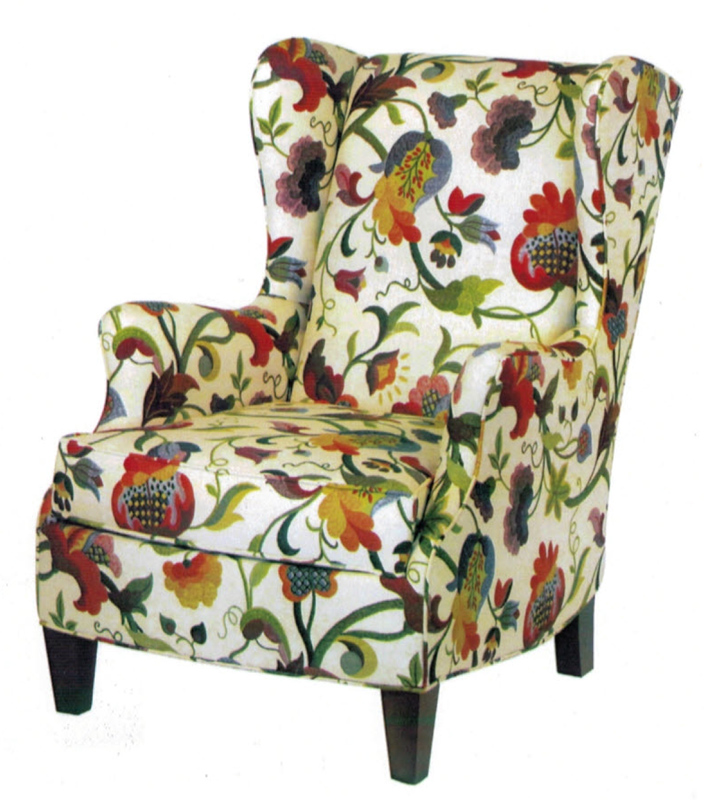 Wing Chair 178C