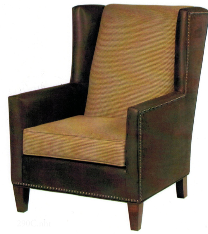 Wing Chair 290C