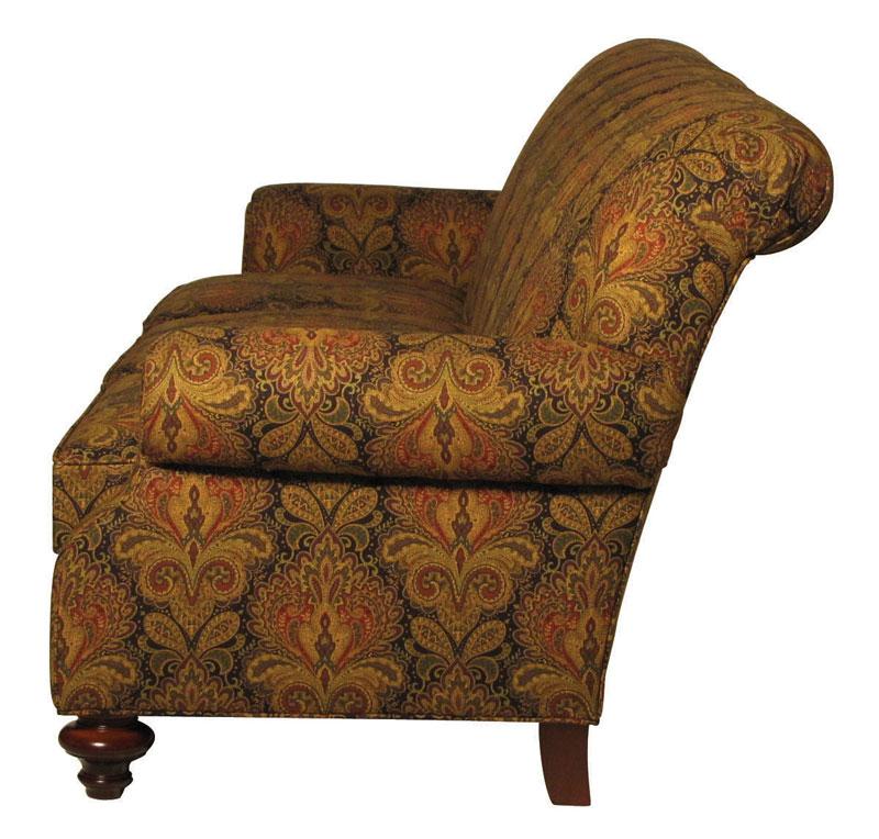 Covington Sofa Ohio Hardwood Furniture