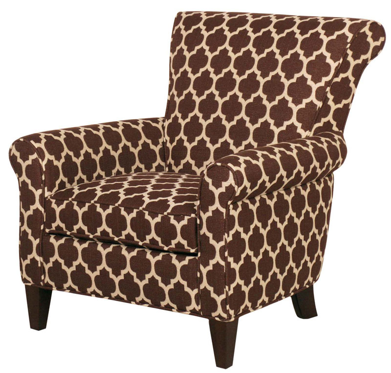 Deerfield Lounge Chair Ohio Hardwood Amp Upholstered Furniture
