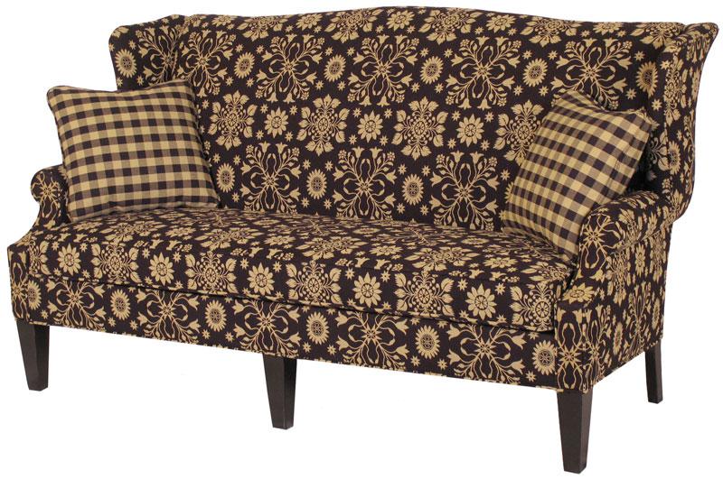 wooden furniture designs sofa