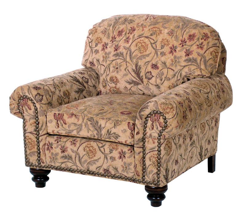 Niagara Chair Ohio Hardwood Furniture