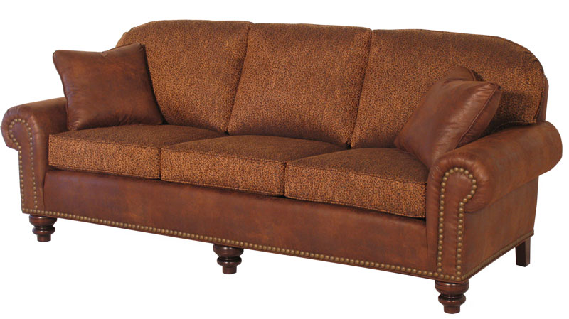 Niagara Sofa Ohio Hardwood Furniture