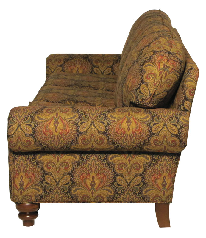 Niagara Sofa Ohio Hardword Amp Upholstered Furniture