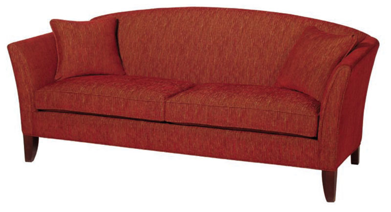 Alexander Sofa Ohio Hardwood Furniture