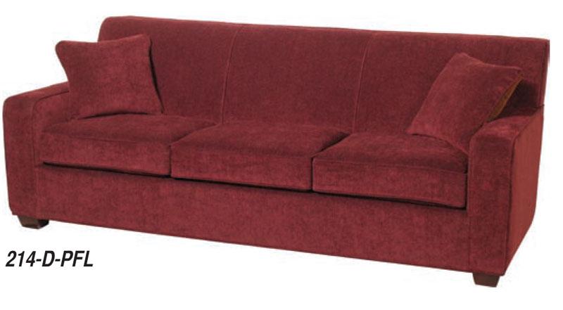 Ashland Sofa Ohio Hardwood Furniture