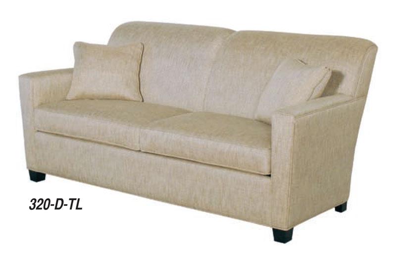 Camden Sofa Ohio Hardwood Furniture