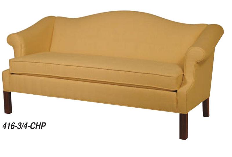 Dover Sofa 416 Ohio Hardwood Furniture