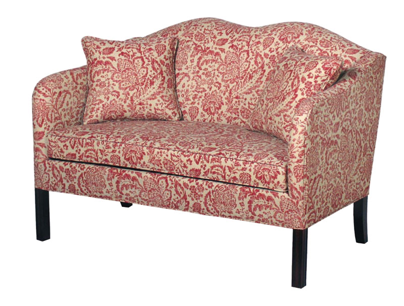 Hamilton Sofa - Ohio Hardword & Upholstered Furniture