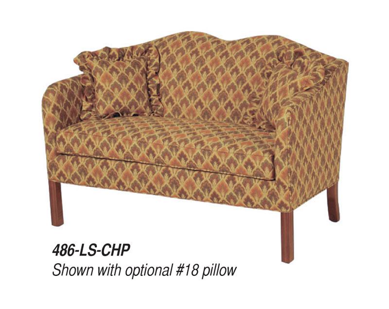 Hamilton Sofa Ohio Hardword Upholstered Furniture