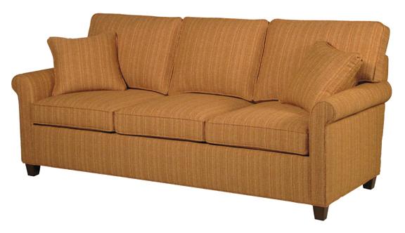 Hallagan Advantage Collection Ohio Hardwood Furniture