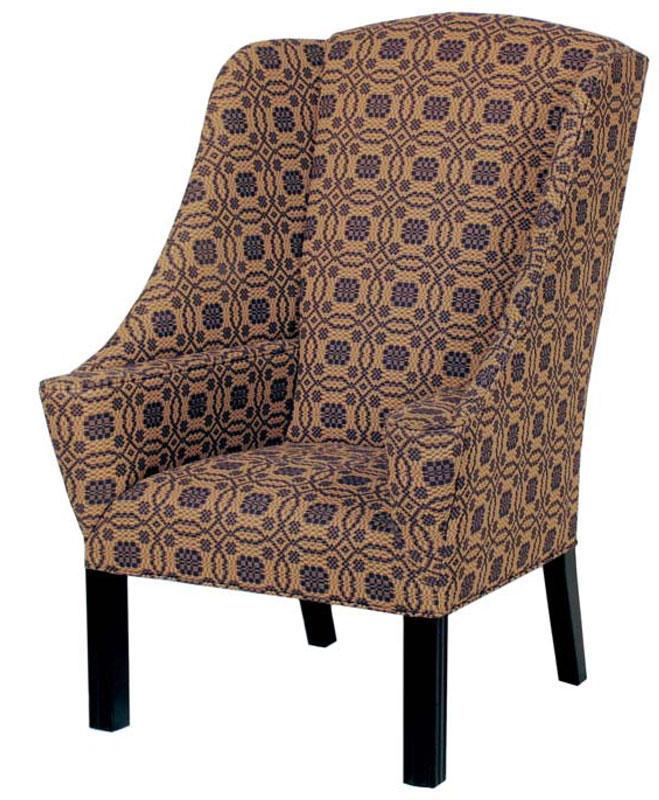 Wing Chair 750C