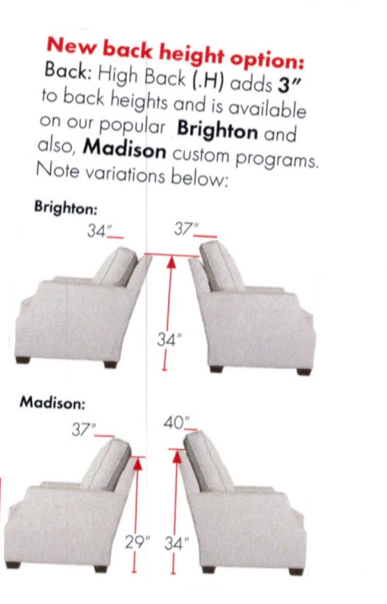 Madison Custom Design Ohio Hardwood Furniture