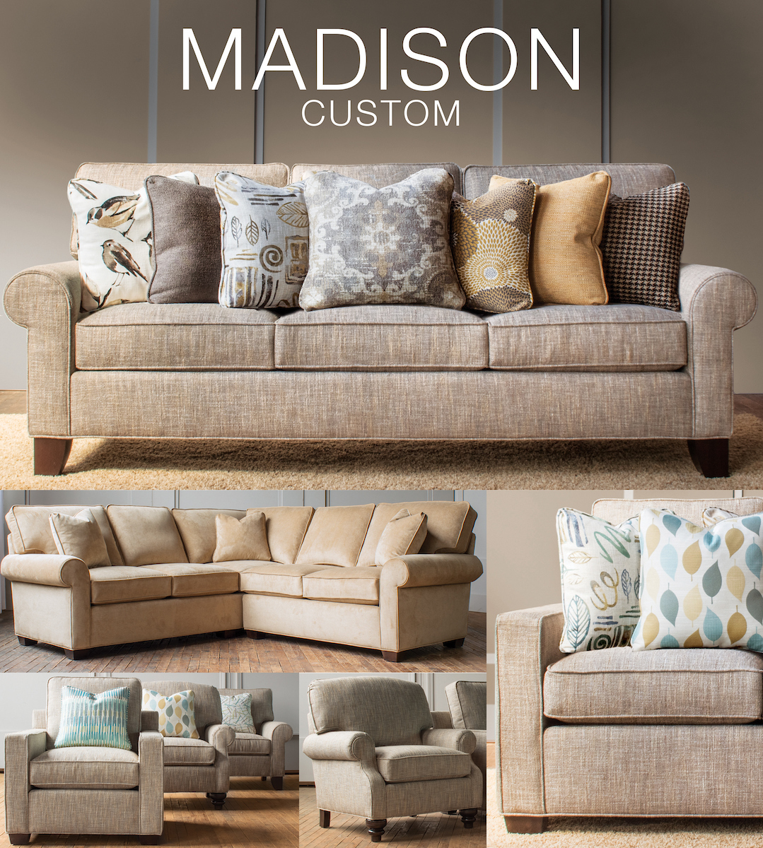 Madison Custom Design