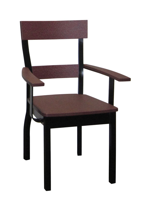 Bridgeport Arm Chair