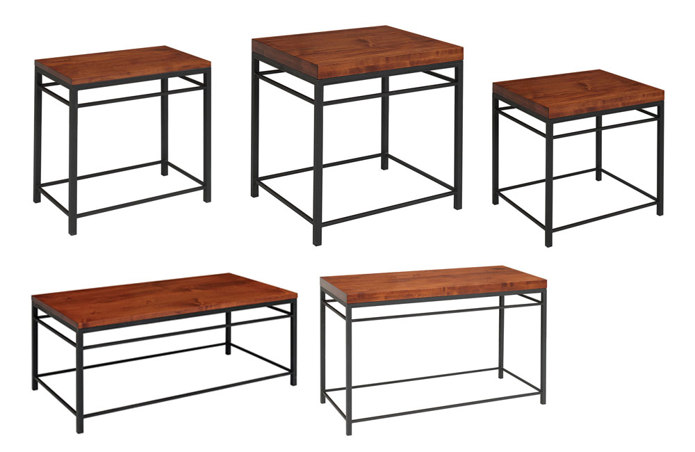 Cameron Occasional Tables