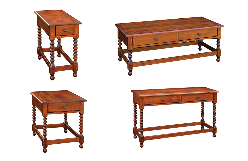 Chester Occasional Tables
