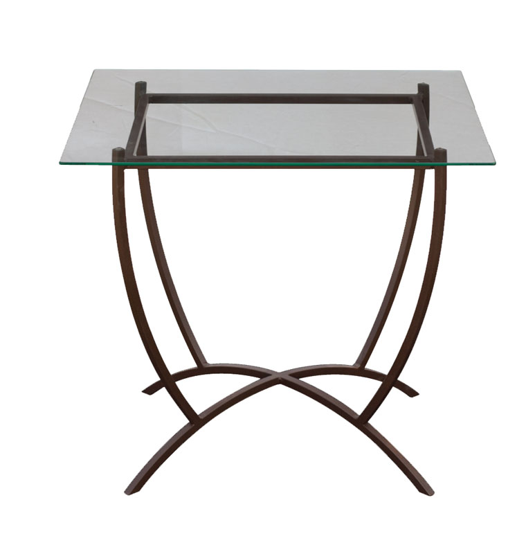 Delaware End Table
