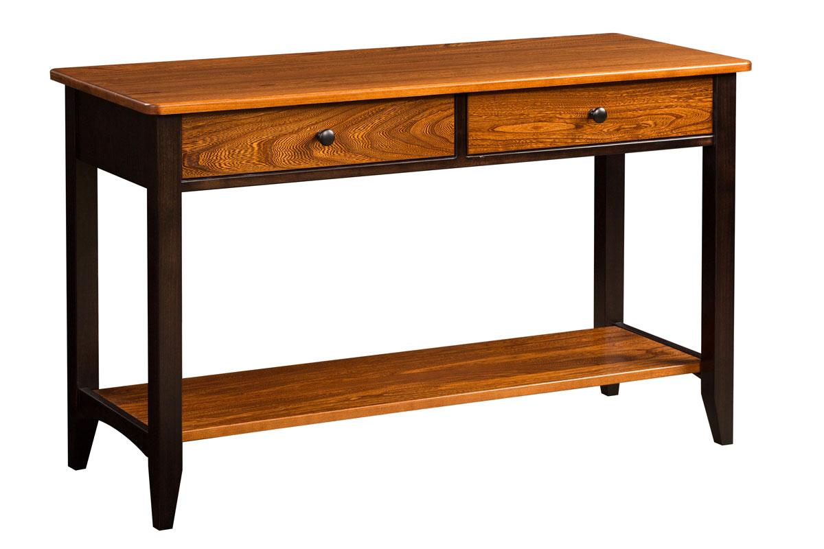 Denmark Sofa Table