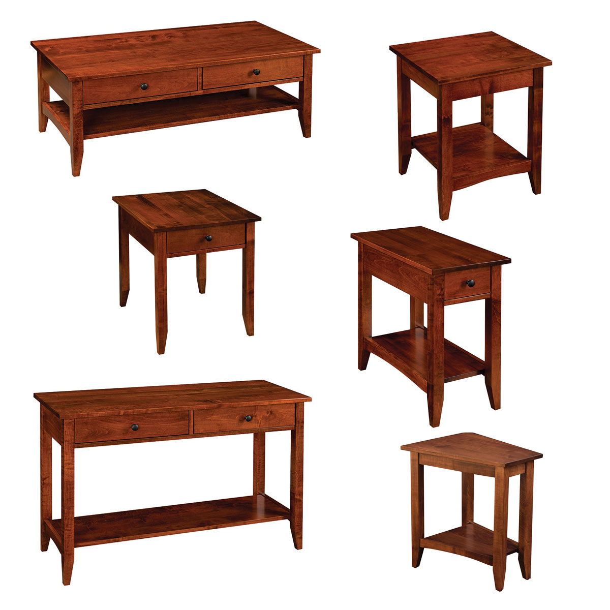 Somerset Occasional Tables