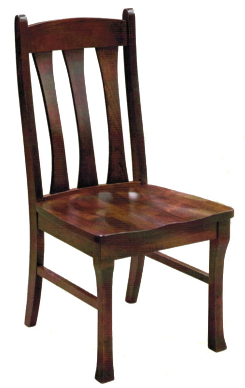 Cluff Side Chair