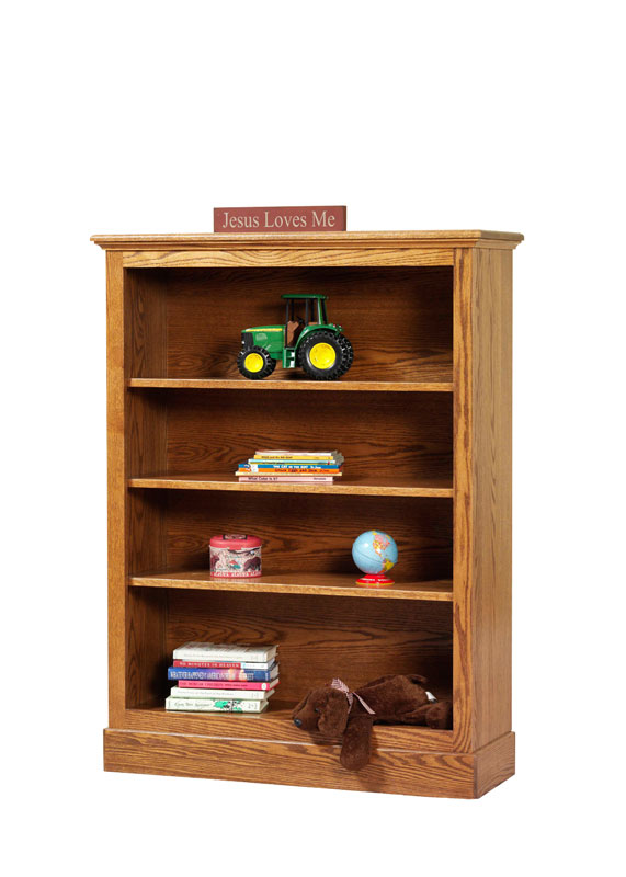 Traditional Children's Bookcase