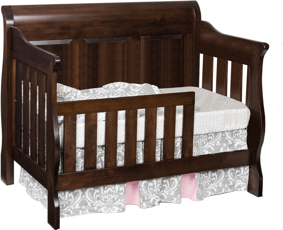 Sleigh Bed Cribs 28 Images Crib Home Design