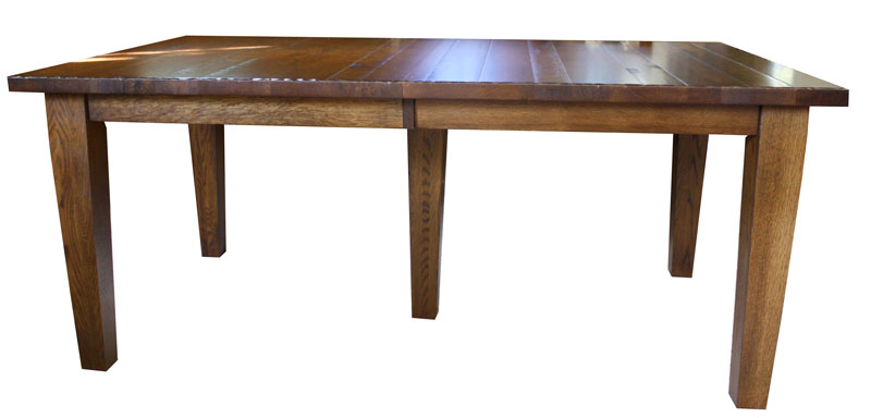 Big Leg Shaker Table