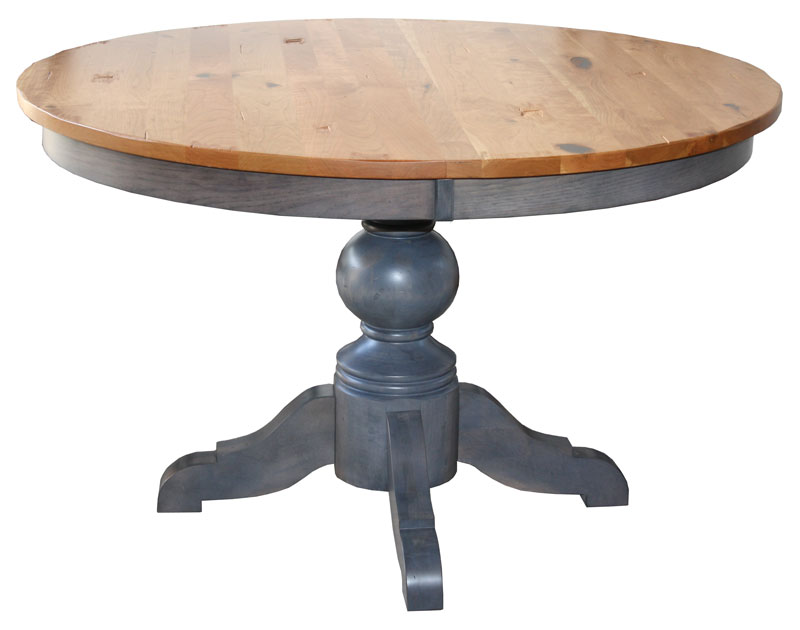Kowan Single Pedestal Table
